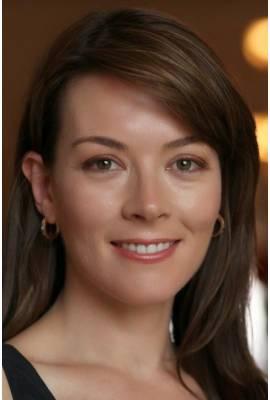 Justine Waddell Profile Photo