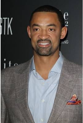 Juwan howard Profile Photo