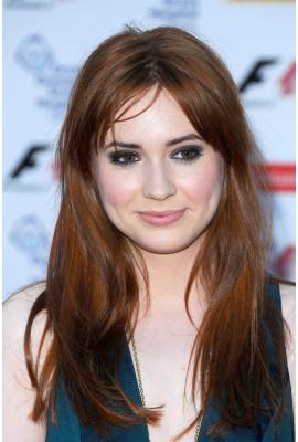 Karen Gillan Profile Photo