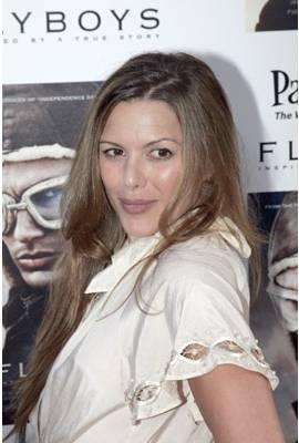 Kari Wuhrer Profile Photo