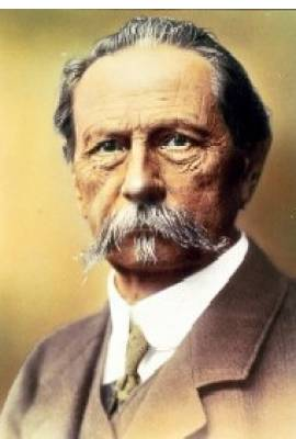 Karl Benz Profile Photo
