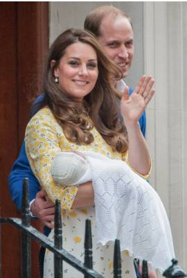 Duchess Kate of Cambridge
