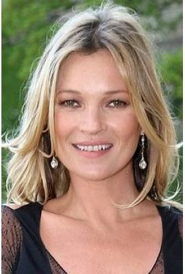 Kate Moss Profile Photo