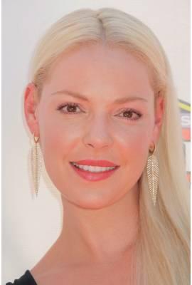 Katherine Heigl Profile Photo