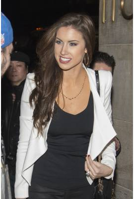 Katherine Webb Profile Photo