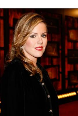 Kathleen Robertson Profile Photo
