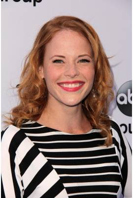 Katie LeClerc Profile Photo