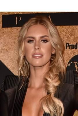 Kayla Rae Reid Profile Photo