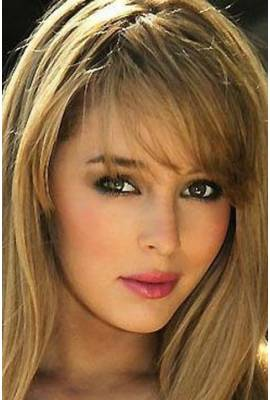 Keeley Hazell Profile Photo