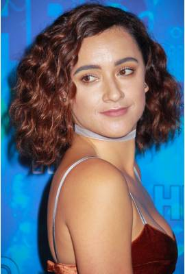 Keisha Castle-Hughes Profile Photo