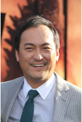 Ken Watanabe Profile Photo