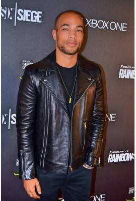 Kendrick Sampson  Profile Photo