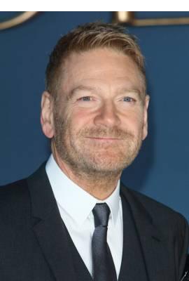 Kenneth Branagh Profile Photo