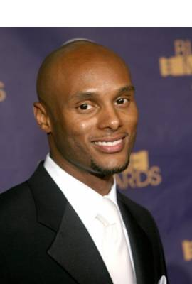 Kenny Lattimore. Profile Photo