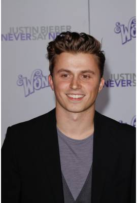 Kenny Wormald Profile Photo