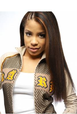 Keshia Chante Profile Photo