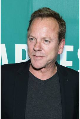 Kiefer Sutherland Profile Photo