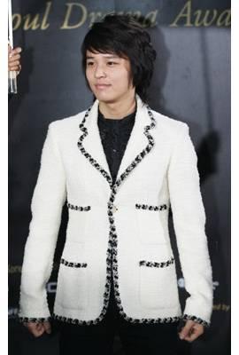 Kim Jeong Hoon Profile Photo