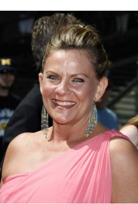 Kim Zimmer Profile Photo