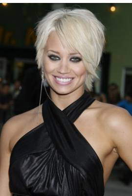 Kimberly Wyatt Profile Photo
