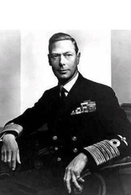 King George VI Profile Photo