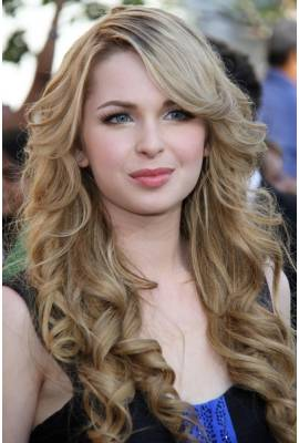 Kirsten Prout Profile Photo