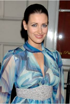 Kirsty Gallacher Profile Photo