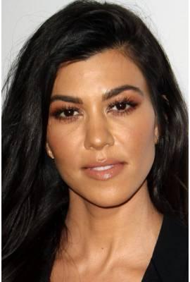 Kourtney Kardashian Profile Photo