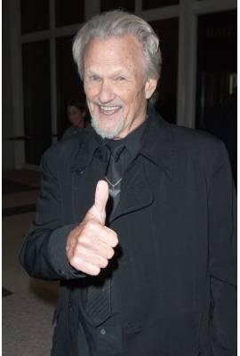 Kris Kristofferson Profile Photo