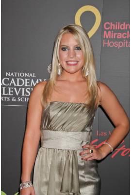 Kristen Alderson Profile Photo