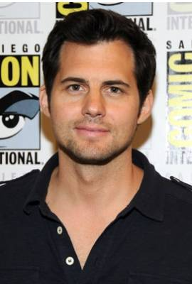 Kristoffer Polaha Profile Photo