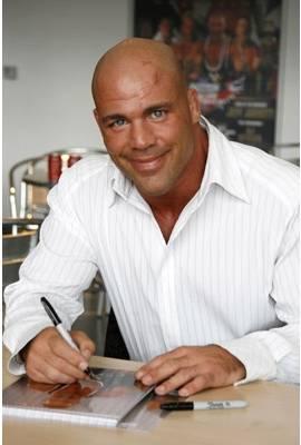 Kurt Angle Profile Photo