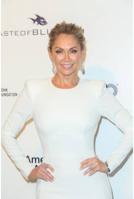 Kym johnson who is she dating
