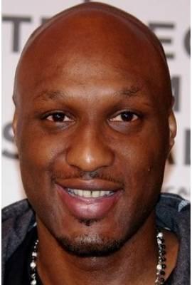 Lamar Odom Profile Photo