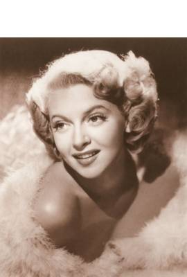 Lana Turner Profile Photo
