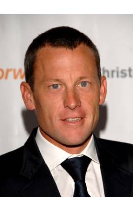 Lance Armstrong Profile Photo