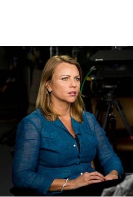 Lara Logan Profile Photo