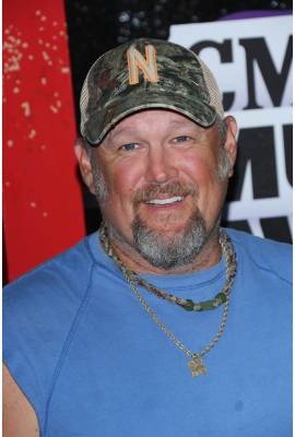 Larry The Cable Guy Profile Photo