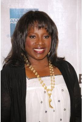 Latanya Richardson Profile Photo