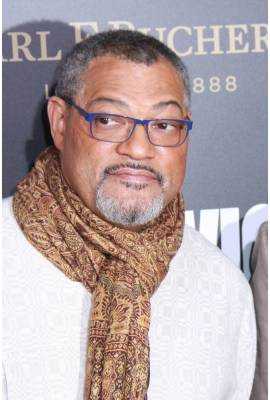 Laurence Fishburne Profile Photo