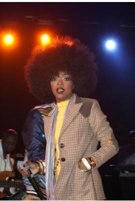 Lauryn Hill Profile Photo