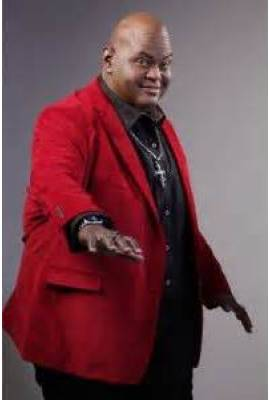 Lavell Crawford Profile Photo