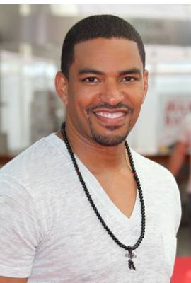 Laz Alonso Profile Photo