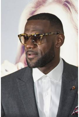 LeBron James Profile Photo