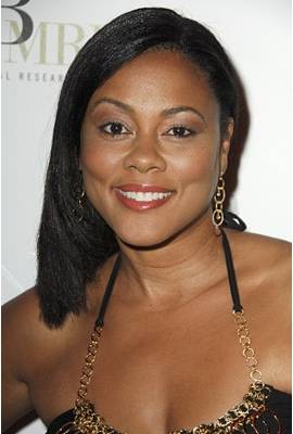 Lela Rochon Profile Photo