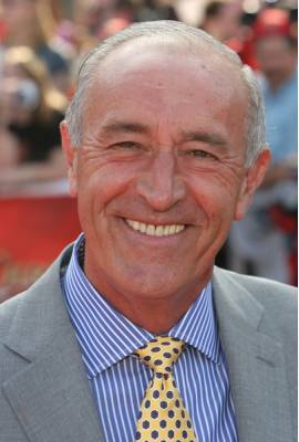 Len Goodman Profile Photo