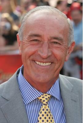 Len Goodman Profile Photo