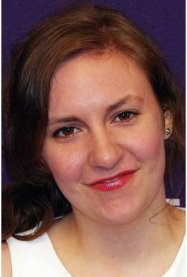 Lena Dunham Profile Photo