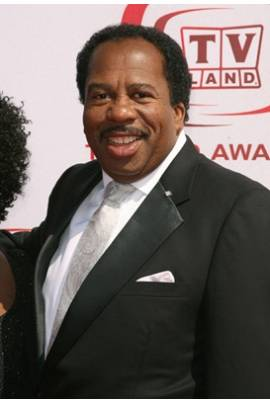 Leslie David Baker Profile Photo