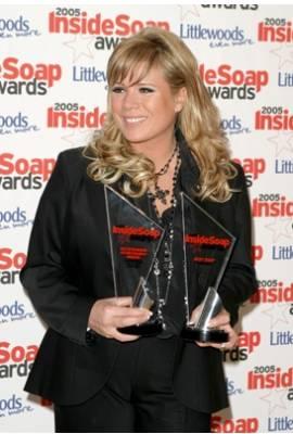 Letitia Dean Profile Photo